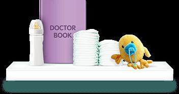 Febbre Neonato: sintomi, cause e cure