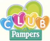 Logo Club Pampers