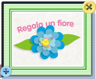 Regala un fiore alla tua mamma