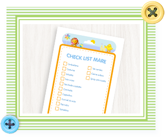 Checklist Mare